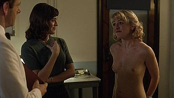 Actress - Helene Yorke: Movie - Masters of Sex
